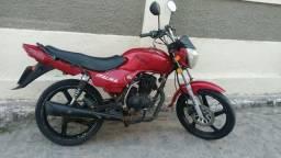 Moto italika 150 - 2012