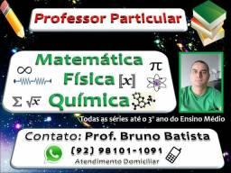 Professor Particular de Reforço