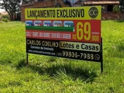 G Cód 265 CASAS NOVÍSSIMAS LANÇAMENTO EXCLUSIVO NA CARLOS COELHO!