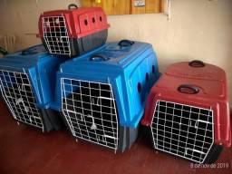 Caixa de Transporte Aéreo N2, N3, N4 e N5