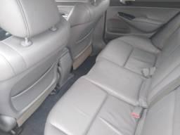 Honda flex , automático - 2008