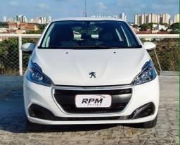 Peugeot 208 active 1.2 MT 2018 - 2018