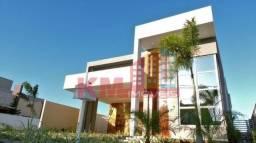 Vende-se casa para pessoas exigentes no Alphaville Mossoró - KM IMÓVEIS