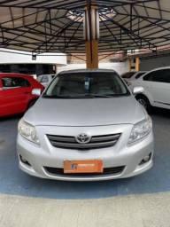Corolla xei 2011 AT - 2011