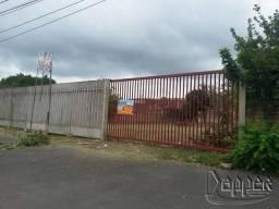Terreno à venda em São jorge, Novo hamburgo cod:11440