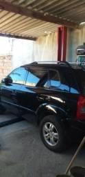 Tucson 4WD v6 - 2008