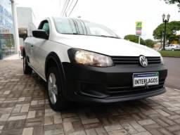 VW - VOLKSWAGEN SAVEIRO 1.6 MI/ 1.6 MI TOTAL FLEX 8V - 2015