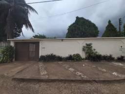 Casa no Bairro Flodoaldo Pontes Pinto