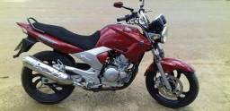Fazer 250 - 2008