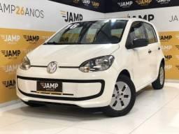 Volkswagen UP Take 1.0 Flex 5p Mecânico 2016 - 2016