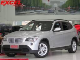 BMW X1 SDRIVE 18I 2.0 16V 4X2 AUT 2011 - 2011