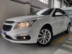 Chevrolet Cruze LT 1.8 4P - 2016
