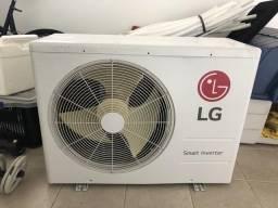 Ar condicionado LG Inverter 22000 BTUs