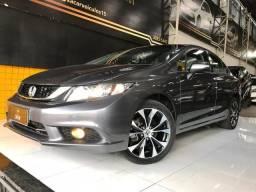 Honda Civic LXR 2.0 2016 Automático R$62.900,00 Zacar Veículos - 2016