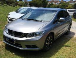 Honda Civic LXR 15/16 - 2016