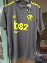 Camisa 3 do Flamengo 2019/20