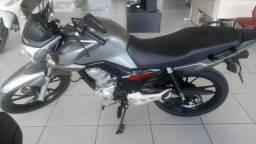 Cg Fan 160 Honda