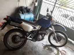 Xt 600 e - 1994