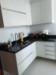 Cozinha planejada completa