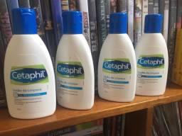 Vendo Cetaphil loção de limpeza