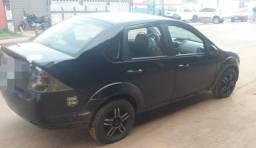 Vendo carro Ford Fiesta Sedan 1.6 (flex) - 2011