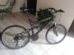 Bicicleta Caloi aro 26 SK Sport - Usada