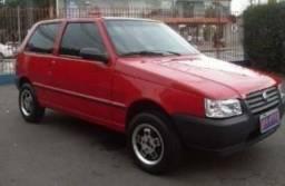 Fiat Uno 2006 - Vermelho - 2006
