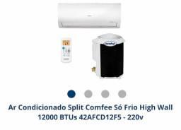 Ar condicionado split comfree