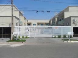 Apartamento condomínio fechado ao lado do fórum de Caldas Novas