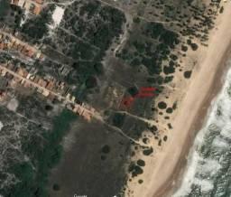 Terreno 1935m2 em Barra do Itariri, a menos de 100 m da praia