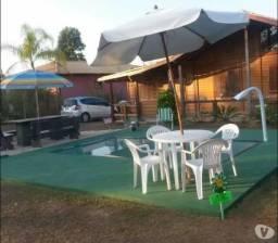 Alugo sitio em condomínio Fechado Lagoa Santa Fds e Feriados