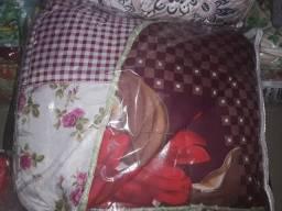 Roupa de cama nova com preço ótimo