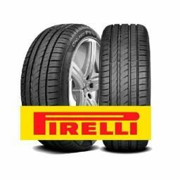 02 pneus Pirelli aro 15 195/55 R15 85V