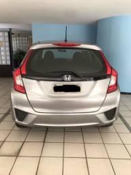 Honda FIT 2015/ Única dona/ Bem conservado - 2015