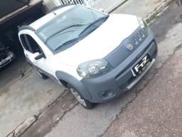 Fiat Uno WAY 1.0 - 2011