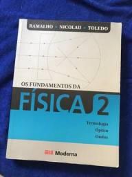 Os fundamentos da física 2