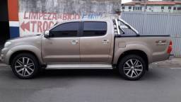 Hilux top - 2006