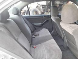 Honda Civic 1.7 2001 em ótimo estado! - 2001