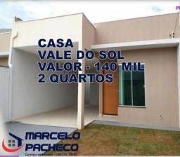 Excelente Casa no Vale do Sol