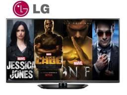 """TV LG 60"""" Full HD (Tela Gigante)"""