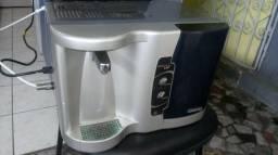 Purificador Bebedouro De Água Europa Noblesse Flex Hf Inox 127v - Semi Novo