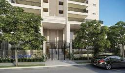 Giardino San Felipe 123m² 3 Dormitórios 2 Vagas Apartamento Tatuapé