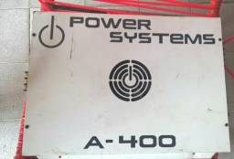 Power Systems A-400