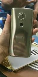 Vendo celular Moto G6 ops so venda ou troco en Tv de 42 polegada