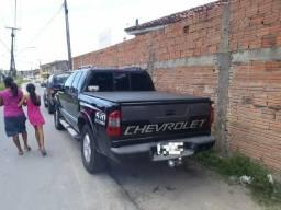 Chevrolet S10 - 2007