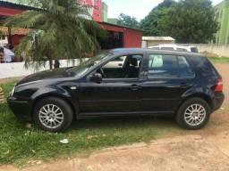 Vendo carro VW Golf 1.6 Plus - 2004