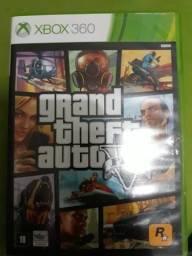 GTA V para Xbox 360