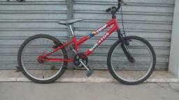 Bicicleta aro 20 houston