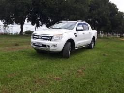 Ford Ranger Limited 2016 Diesel - 2016
