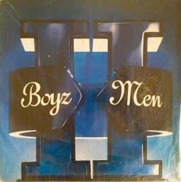 LP Boys II Men